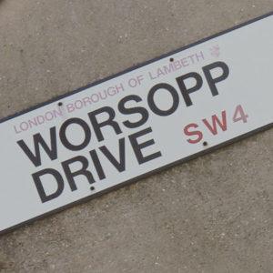 worsopp drive